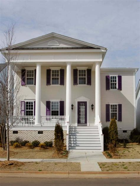 Greek Revival Architecture Hgtv | rooms viewer hgtv