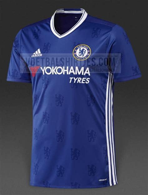 Sweater Chelsea Terbaru Chelsea Fc New Kits 2017 16 Bronze Cardigan