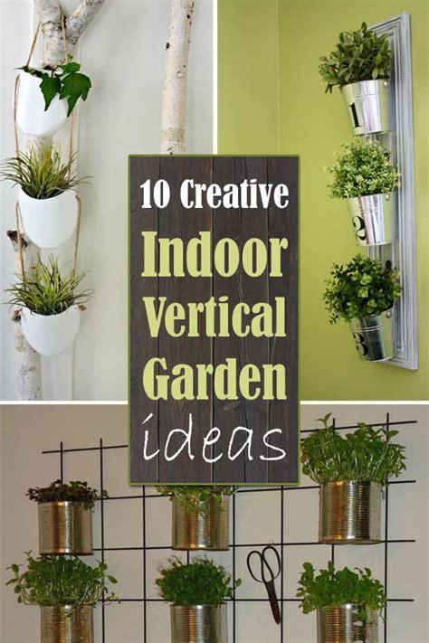 creative indoor vertical garden ideas vertical garden