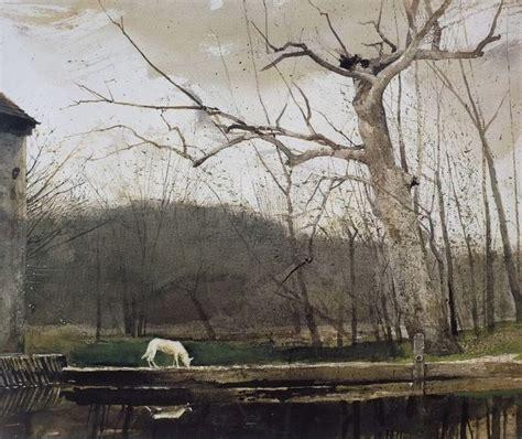 Virtueller Raum Maler by Die Besten 25 Andrew Wyeth Ideen Auf Andrew