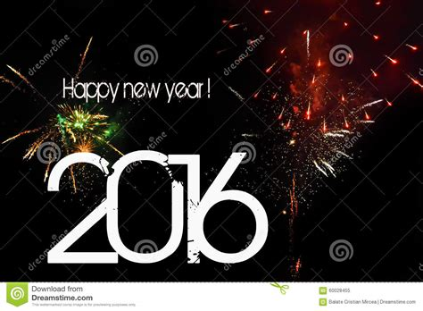 graphic design for new year new year 2016 stock photo image 60028455