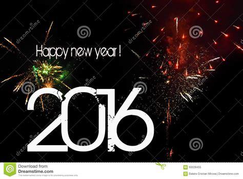 new year 2016 graphic design new year 2016 stock photo image 60028455