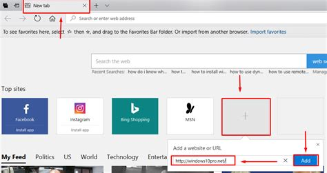 how do i know whether a website on microsoft to edge how to know whether to trust a website in microsoft edge