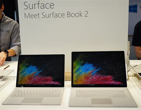 microsoft s surface book 2 replace your gaming pc on the gadgeteer