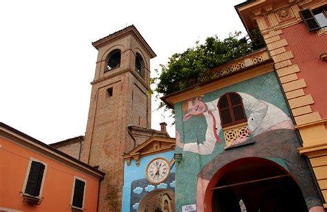 gita fuori porta bologna una gita fuori porta a bologna dozza e i suoi muri dipinti