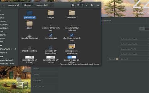 gnome custom themes ubuntu gnome 3 shell custom theme wyldeplayground dotnet