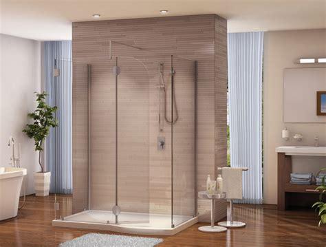 ducha romana duchas romanas abiertas 191 por qu 233 son buena idea decorar