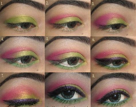 makeup tutorial you must put the best makeup tutorials you must see