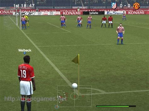 Soccer Games Full Version Free Download | pro evolution soccer 2006 pc game full version free download