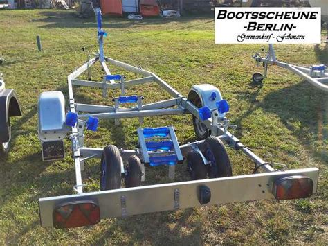 boot trailer kaufen marlin trailer admiral bootsanh 228 nger arco aluboot
