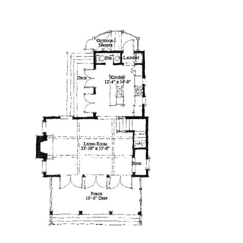 allison ramsey floor plans house plan the river house allison ramsey architects