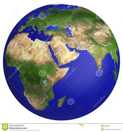 earth map earth planet globe map royalty free stock photography