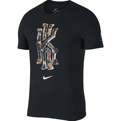 nike kyrie t shirt t shirt nike kyrie black basket4ballers
