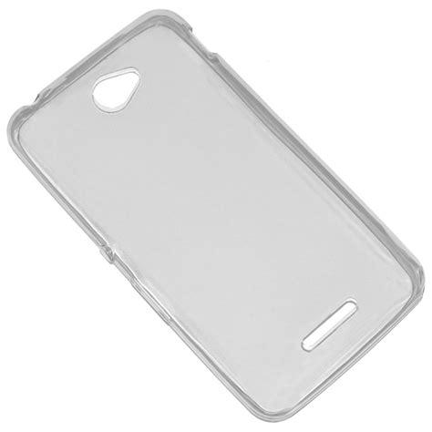 Ultra Thin I Century Sony Xperia E4 maxy ultra slim custodia tpu silicone 0 3mm cover per sony xperia e4 black