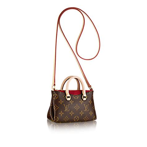 Lv Pallas louis vuitton nano bag collection reference guide spotted fashion