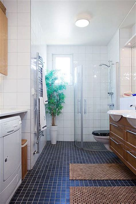 layout   washer  dryer   bathroom