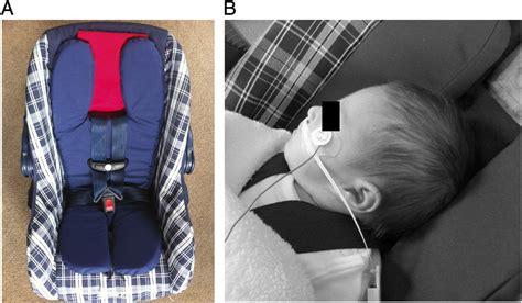 baby car seat inserts australia randomized controlled trial of a car safety seat insert to
