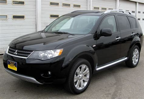all car manuals free 2009 mitsubishi outlander security system 2009 mitsubishi outlander vin ja4ls21w19z015003 autodetective com