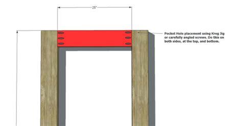 free diy plans reclaimed weathered wood standing floor