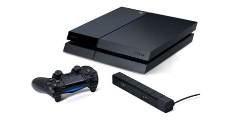 console playstation 4 ps4 playstation 174 4 console ps4 features