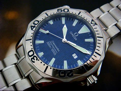 Gunny Straps Midnight Blue Tali Jam For Omega Iwc Seven Fridayetc jual beli tukar tambah service jam tangan mewah arloji original buy sell trade in service