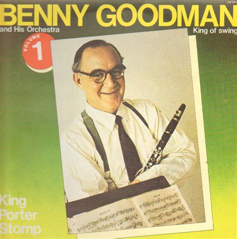 swing benny goodman page 2 album the king of swing by benny goodman