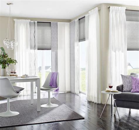 Wohnzimmer Jalousien by 1000 Ideen Zu Wohnzimmer Vorh 228 Nge Auf