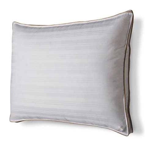 Firm Bed Pillows by Fieldcrest Surround Medium Firm Pillow Target