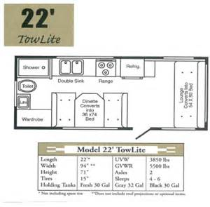 Hi Lo Travel Trailer Floor Plans by 28 Ft Travel Trailers Floor Plans Modern Home Design And