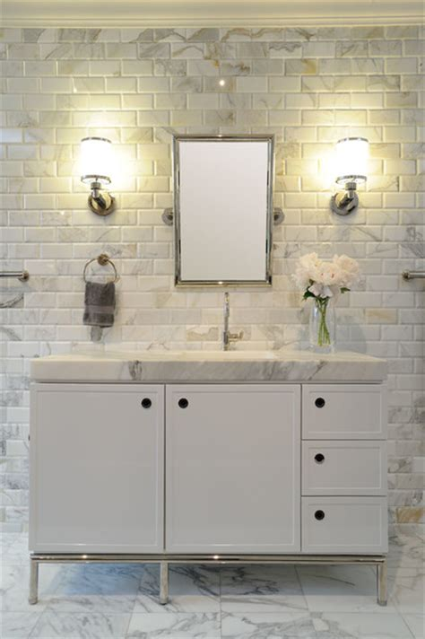 calacatta bathroom calacatta gold bathroom contemporary bathroom san