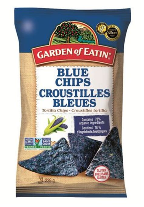 Garden Of Blue Chips Garden Of Eatin Blue Corn Chips Gluten Free Walmart Ca