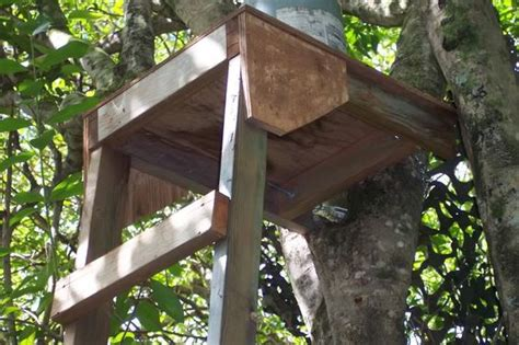 diy replacement tree stand treestand image search and deer