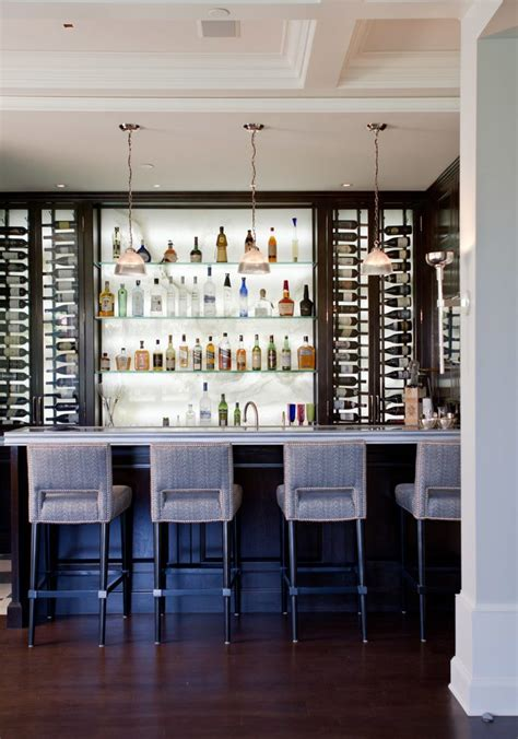 bettdecke 220x240 home bar display stylish home bar ideas for your