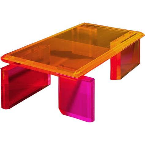 Colorful Table L by Beautiful Unique Colorful Coffee Table By Charly Bounan