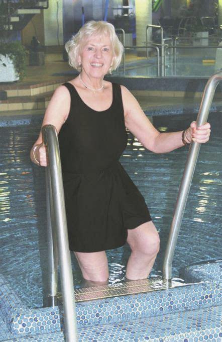 suprima damen badeanzug sportlich badebekleidung
