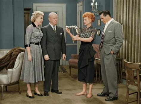 i love lucy i love lucy christmas special in color fashion forbes