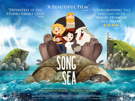 by the sea 2015 rotten tomatoes song of the sea أغنية البحر تراكر شيرنج كود