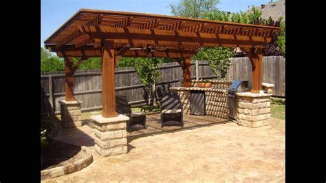 backyard bar  grill youtube