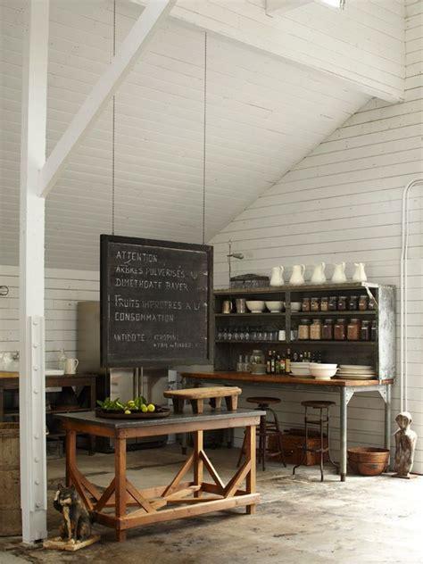 ellen degeneres kitchen french by design house tour at home with ellen