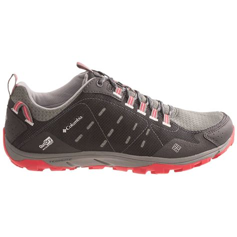 images of shoes for columbia sportswear conspiracy razor outdry 174 trail shoes