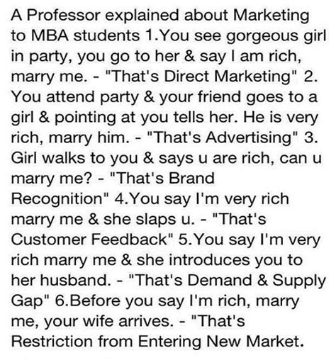 Mba Jokes In India by Mba Quotes Quotesgram