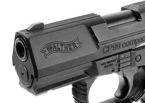Airsoft Gun Walther Cp99 Walther Cp99 Compact Bb Pistol Airgun Depot