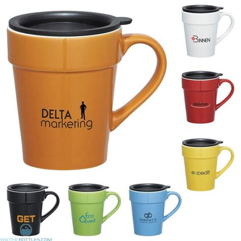 10 Oz Coffee Ceramic Cups - 55 best ceramic coffee cups with silicone lids images on