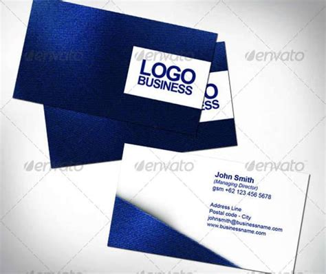 Name Card Templates Psd by 22 Name Card Templates Design Trends Premium Psd