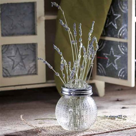 Glass Vase With Lid by Hobnail Glass Vase With Frog Lid Vase And Bowl Fillers Home Decor