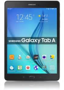 Tablet Samsung Tab 4 Bekas samsung galaxy tab a wi fi et 4g avec un 233 cran de 9 7 pouces un apn de 5 mpxls une autonomie