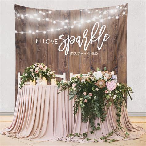 dessert table backdrop custom wedding tapestries for dessert backdrops and photo