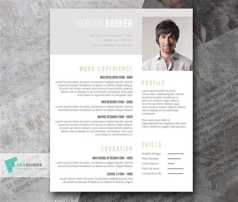 resume amp cover letters here are 5 eye catching