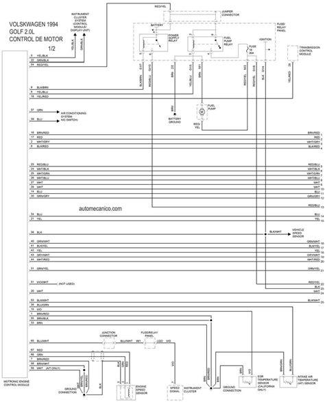 manual taller diagramas electricos volkswagen jetta 99 2005 99 00 en mercado libre diagrama electrico de jetta a4 2003 product wiring diagrams