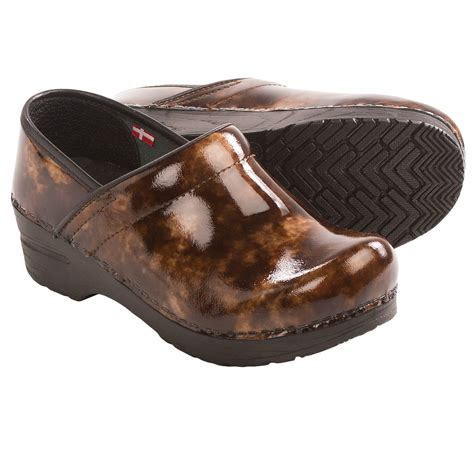 professional clogs for sanita professional clogs leather for